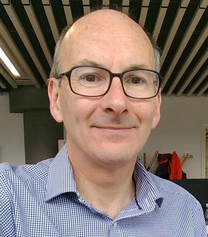 Michael Upshall