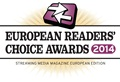 European Readers' Choice Awards