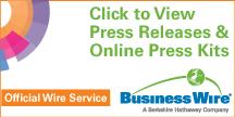 Virtual Press Room