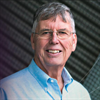 Picture of Michael Stonebraker