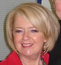 Liz McGettigan